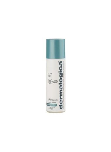 Dermalogica DERMALOGICA Pure Light SPF50 50 ml Renksiz